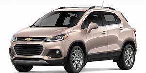 SUV Trax 2019 compacta: Crossover - AWD disponible