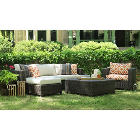 Outdoor Seating Sale by Ae Outdoor Biscayne 4 Seating Conversation Set