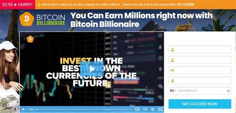 Bitcoin billionaire es un juego casual del cada vez más establecido género de los 'clickers', en el bitcoin billionaire es uno de esos juegos tan simples, que por algún motivo consiguen enganchar. Bitcoin Billionaire Reviews - Earn Billions With Crypto ...