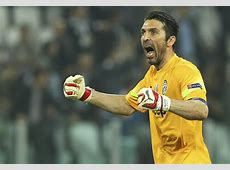 Gigi Buffon 'Juventus v Real was like a boxing match