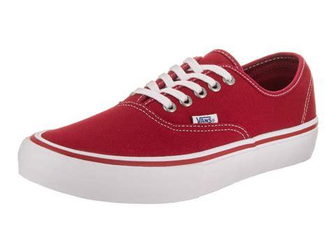 Men Vans Skate Shoes Shoes
