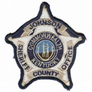 Johnson County Sheriff's Office, Kentucky, Fallen Officers
