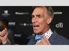 Here's what Bill Nye thinks about Elon Musk he gave Musk