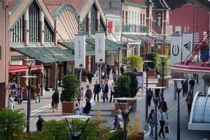 Nouveau Magasin Val D Europe : les consommateurs ont adopt les outlet centers ~ Dailycaller-alerts.com Idées de Décoration