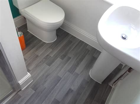 Floating Floor In Bathroom Goprohandyman Vinyl Bathroom Flooring