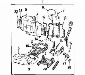 Diagram  2010 Chevy Silverado Parts Diagram Full Version