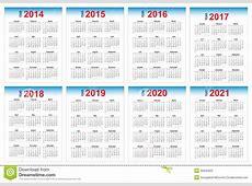 2018 Broadcast Calendar Calendar Template 2018