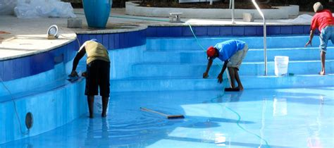 Pool Maintenance Dubai