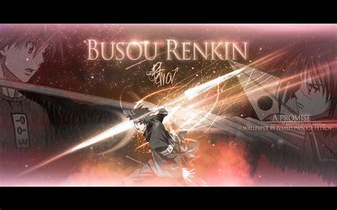 anime fall 2017 list indo busou renkin subtitle indonesia kusonime