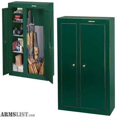 stack on gun cabinet shelves armslist for sale stack on tactical gun cabinets and 10