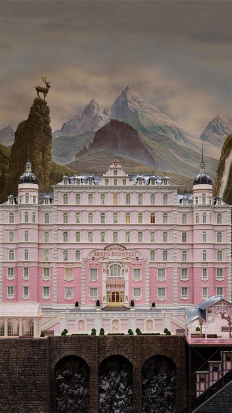 wes anderson phone wallpapers moviemania
