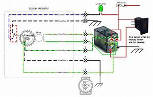 E-locker Wiring Help Please - Page 2