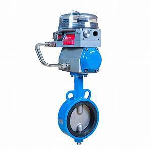 Jamesbury U00ae Easyflow Resilient Seated Butterfly Valves
