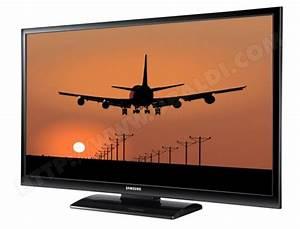 Tele Pas Cher 80 Cm : samsung ps43e450 tv plasma 109 cm livraison gratuite ~ Teatrodelosmanantiales.com Idées de Décoration
