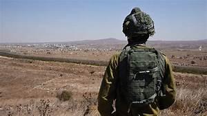 A peek inside the IDF 8200s combat intelligence unit