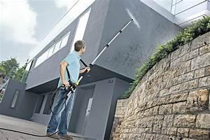 Nettoyage Toiture Karcher : teleskopstrahlrohr k rcher ~ Dallasstarsshop.com Idées de Décoration
