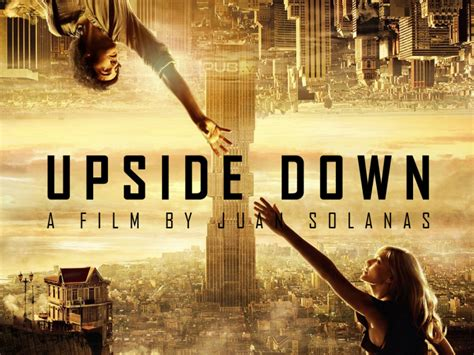 Watch Upside Down Online For Free On 123movies