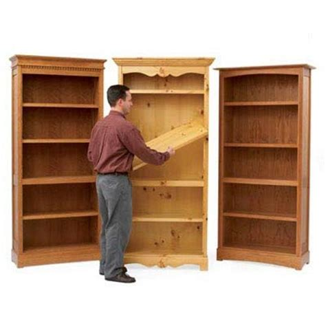 Bookshelf Plans by Bookshelf Plans Woodworking