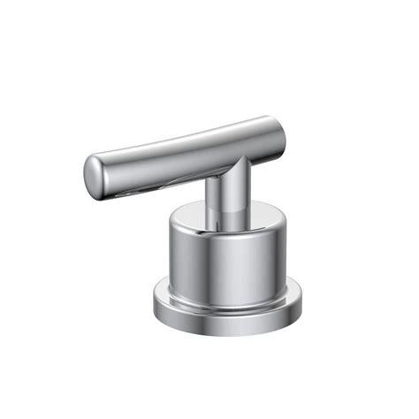 Glacier Bay Bathroom Hot Faucet Replacement Handle In