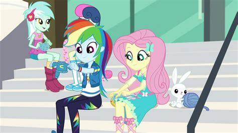 Equestria Girls Mini Series (a Queen Of Clubs) Part 2