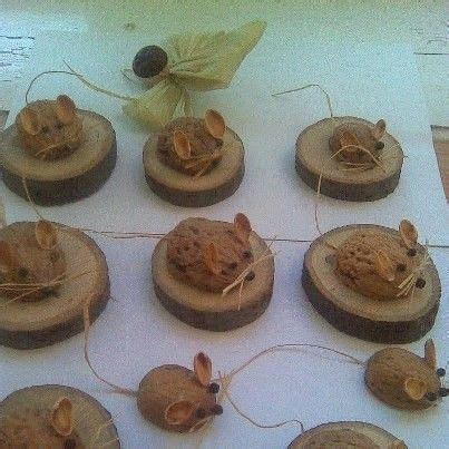 pin von kristina  auf   love  good idea fall crafts crafts  kids und kids wood