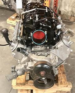 Gmc Yukon Cadillac Escalade 6 2l Engine 2010 2011 2012