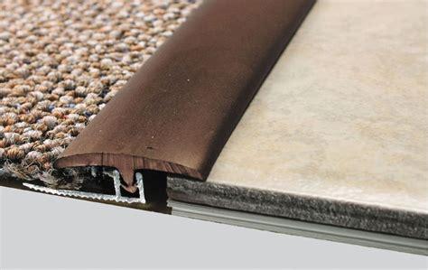 floor transition strips guide   basic types