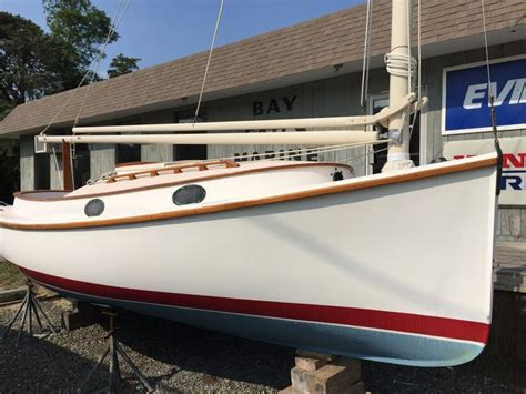 Used Outboard Motors For Sale Cape Cod by Catboat New And Used Boats For Sale