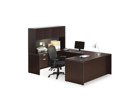 Mainstays Oak Computer Desk Used Office Furniture