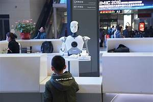 Philosopher  More Thinking Required On Role Of Ai In
