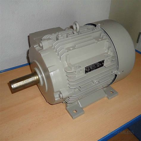 Motor Electric Asincron by Motor Electric Siemens 7 5kw 400v Tomesti Iasi