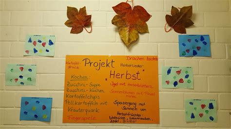 Herbst Kindergarten der herbst findet zugang zum kindergarten ausbach