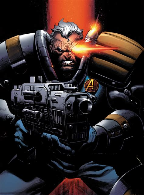 cable marvel summers nathan guide textless avengers reading order comic uncanny character vine comicvine definitive collecting enemies earth vol database