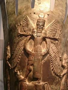 Sumerian Gods Anunnaki – Awakened Lightbody Merkabah UFO ...