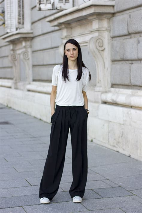 Palazzo Pants Your Ultimate Guide to Styling and Wearing Them - Just The Design