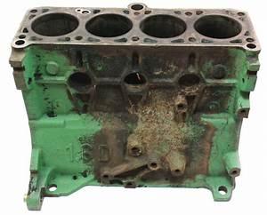 1 6l Diesel Cylinder Block 81