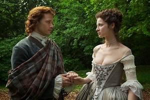 The 'Outlander' Wedding — Official photos from Episode 107 ...