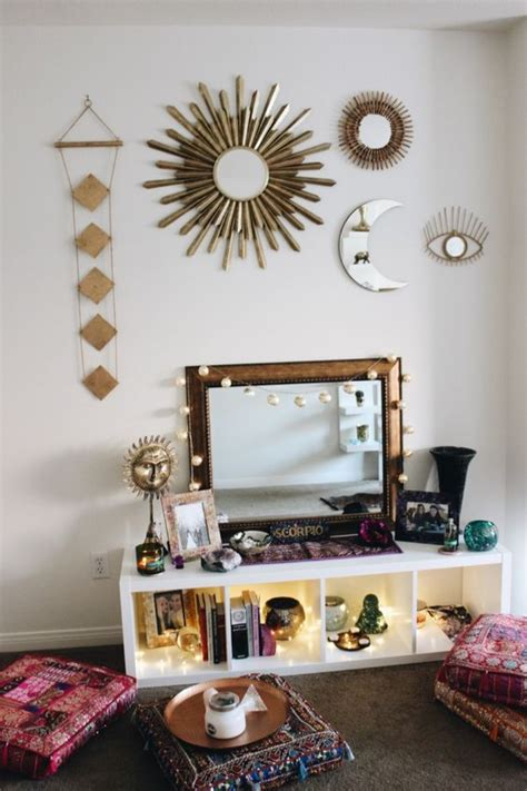 Bedroom Decor On by What Is On 5 Top Boho Bedroom D 233 Cor