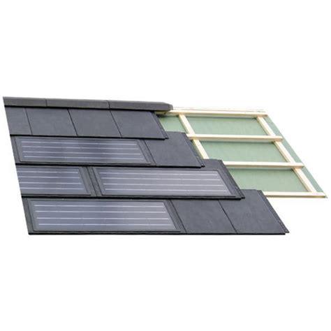 kosten renovatie dakpan zonnepaneel dakpan zonnepaneeldakpan