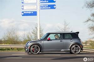 Mini Cooper R53 : mini r53 cooper s works gp 17 april 2016 autogespot ~ Medecine-chirurgie-esthetiques.com Avis de Voitures