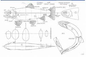 Fish Scenes Carving Patterns - Patterns Kid