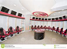 Milan's FC Locker Room Editorial Photo Image 35304256