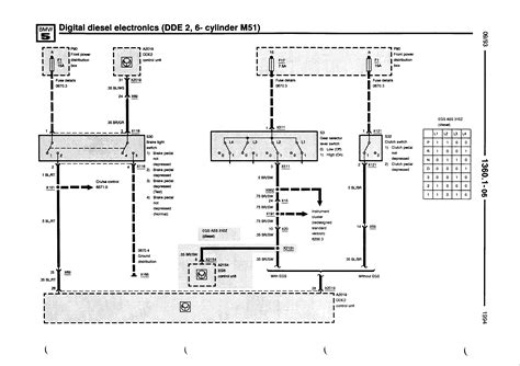 2002 bmw 540i dsp wiring diagram