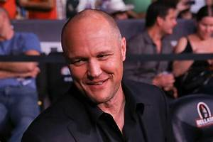 Bjorn Rebney says UFC's marketing of Ronda Rousey as MMA's ...