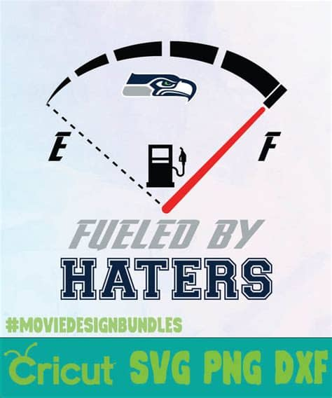 Be sure to check out our website at svgfilesfree.com. SEATTLE SEAHAWKS FUELED BY HATERS 1 LOGO SVG, PNG, DXF ...