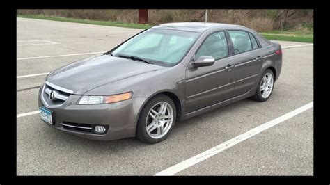 acura tl reliability  problems  generation