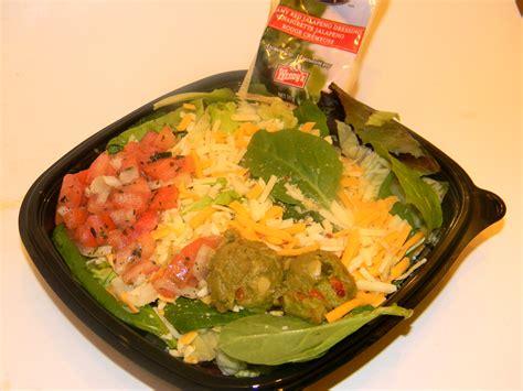 cuisine salade yum fast food salads cseaskitchen