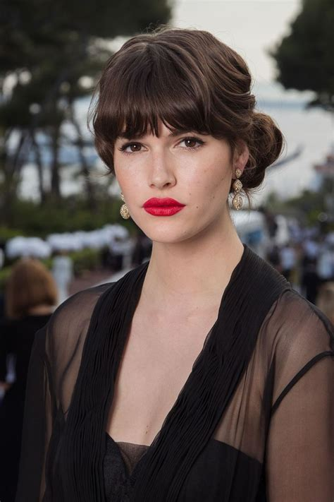 Fringe Hairstyles by Best 25 Fringe Hairstyles Ideas On