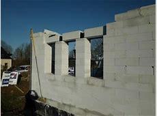 Constructeur Maison Seine Maritime 76 en bloc béton