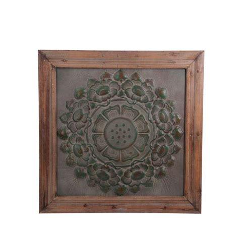 metal wood wall decor bellacor